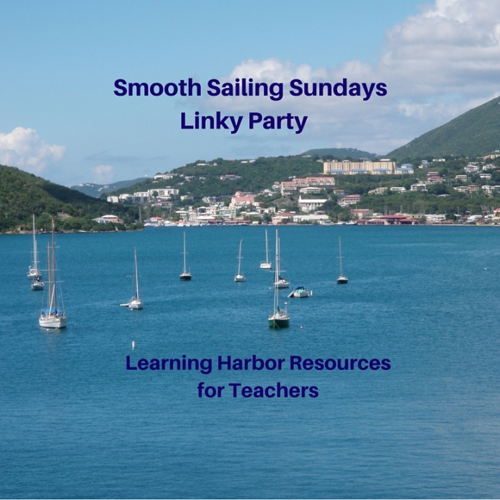 Smooth Sailing SundaysLinky Party (2)