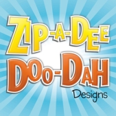 Zip-A-Dee-Doo-Dah Designs Credit Icon